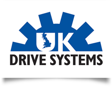 UK Drive Systems Business Logo